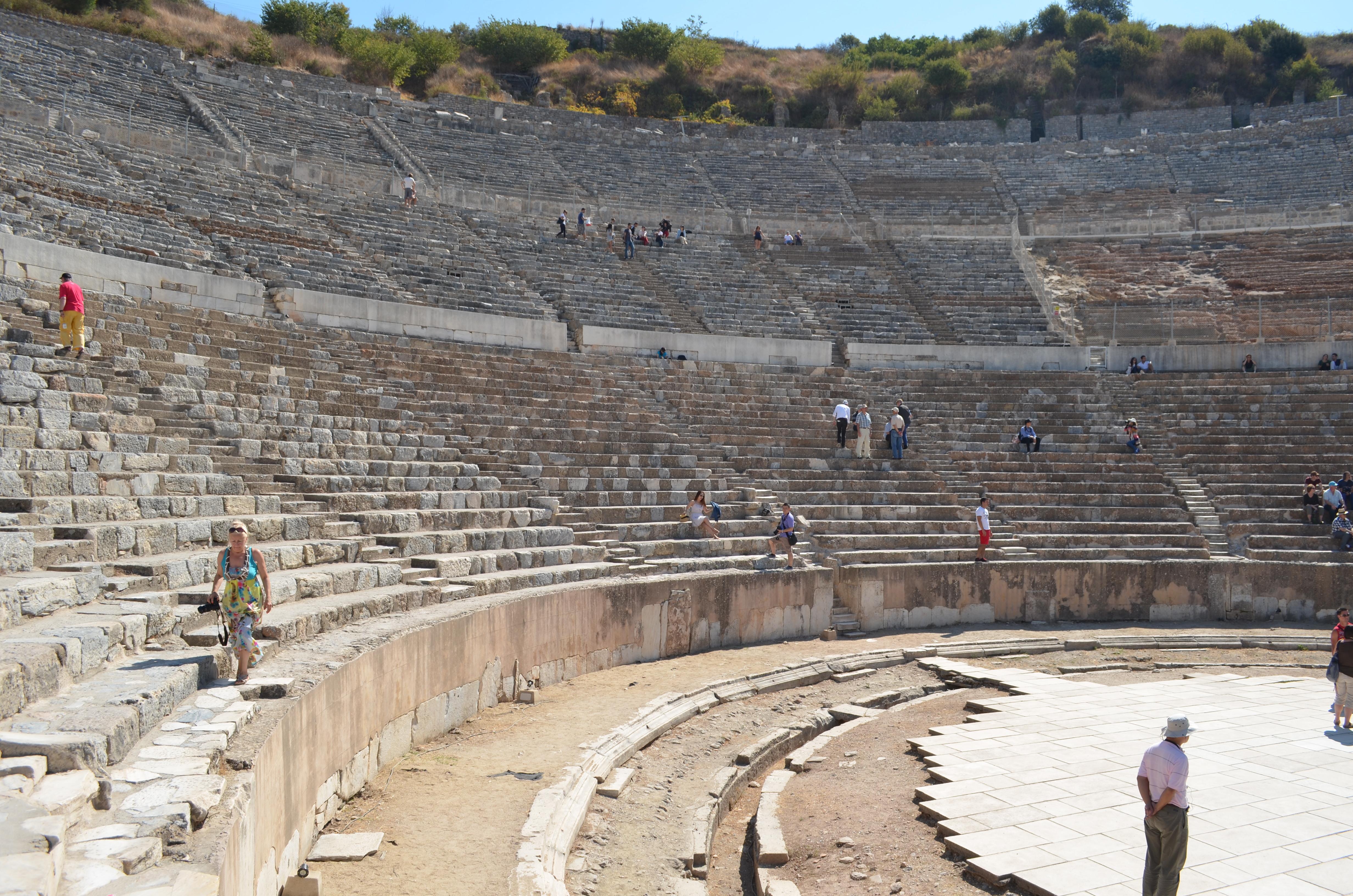 Ephesus Self Guided Tour