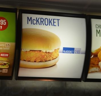 If you can eat this, you are probably Dutch
