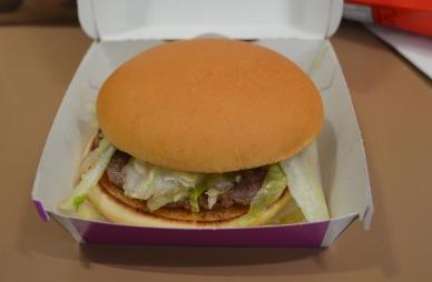 Joppie Burger